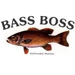 1120 Bass Boss Smallmouth