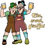 Drink Up Oktoberfest