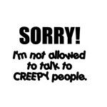 Creepy People
