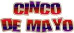 Bold Cinco De Mayo