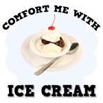 Comfort Food T-Shirts