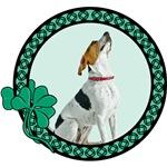 Irish Pride Foxhound