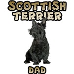 Scottish Terrier Dad