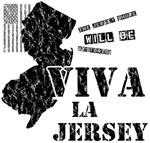 Viva La Jersey