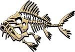 Skelo Fish