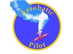 Aerobatic Pilot - Spin