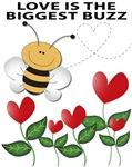 Bertie Bee