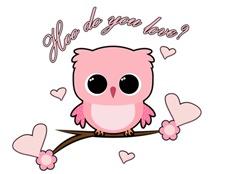 Hoo do you love?