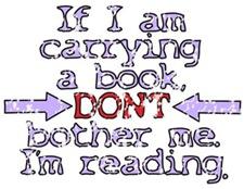 Book Carrier