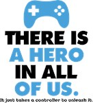Gaming Hero