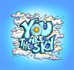 You Are The Sky
