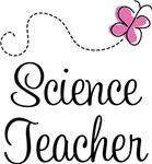 Science Teacher School T-shirts