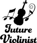 Future Violinist Kids Violin