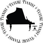 Future Pianist piano design
