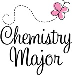 Cute Chemistry and Bio-Chem Major T-shirts