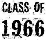 Grunge Class Of 1966 Reunion T-shirts
