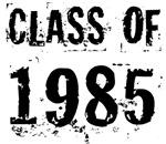 Grunge Class Of 1985 Reunion T-shirts