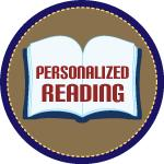 PERSONALIZED BOOK LOVER T-SHIRTS
