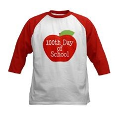 100TH DAY OF SCHOOL SHIRTS AND MUGS