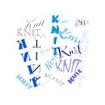 Knit Blue Light