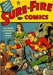 Sure-Fire Comics #4