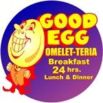 Good Egg Diner