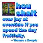 Joy At Eventide