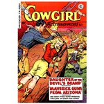 Cowgirl Romances