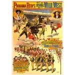 Panama Red's Bullfight