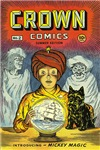 Crown Comics #2