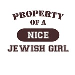 Property of Jewish Girl