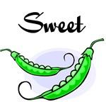 My Sweet Pea