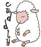 Cuddly (Sheep)