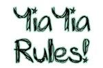 YiaYia Rules