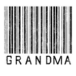Grandma Barcode