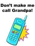 Don't Make Me Call Grandpa! 1