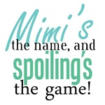 Mimi's the Name!
