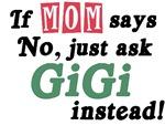 Just Ask GiGi!