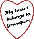 My Heart Belongs to Grandpere