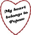 My Heart Belongs to Pepaw