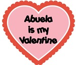 Abuela is My Valentine