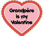 Grandpere is My Valentine