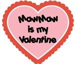 MawMaw is My Valentine