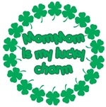 MomMom is My Lucky Charm