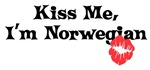 Kiss Me, I'm Norwegian