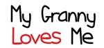 My Granny Loves Me