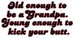Young Enough Grandpa