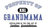 Property of Grandmama