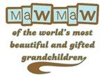 MawMaw of Gifted Grandchildren