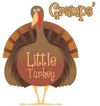Gramps' Little Turkey